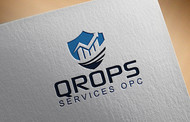 QROPS Services OPC Logo - Entry #42