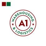 A1 Warehousing & Logistics Logo - Entry #137