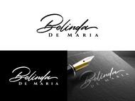 Belinda De Maria Logo - Entry #174