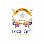 Local Girl Aesthetics Logo - Entry #85