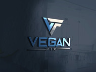 Vegan Fix Logo - Entry #60