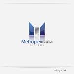 Metroplex Data Systems Logo - Entry #45