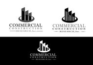 Commercial Construction Research, Inc. Logo - Entry #36
