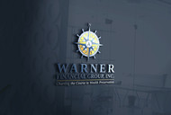 Warner Financial Group, Inc. Logo - Entry #47