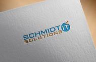 Schmidt IT Solutions Logo - Entry #59
