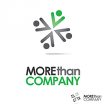 "Looking for ""More Than"" a design Logo - Entry #119"