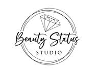 Beauty Status Studio Logo - Entry #234