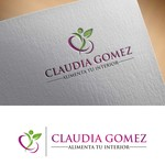 Claudia Gomez Logo - Entry #161