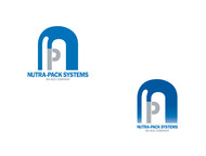 Nutra-Pack Systems Logo - Entry #253