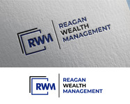 Reagan Wealth Management Logo - Entry #628