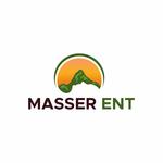 MASSER ENT Logo - Entry #1