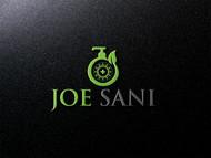 Joe Sani Logo - Entry #4