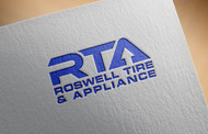 Roswell Tire & Appliance Logo - Entry #1
