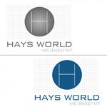Logo needed for web development company - Entry #77