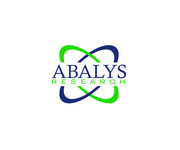 Abalys Research Logo - Entry #194