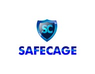 The name is SafeCage but will be seperate from the logo - Entry #20
