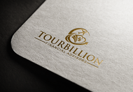 Tourbillion Financial Advisors Logo - Entry #203