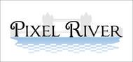 Pixel River Logo - Online Marketing Agency - Entry #223
