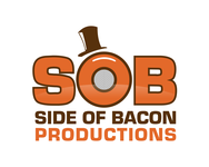 Bacon Logo - Entry #93