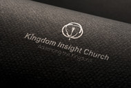 Kingdom Insight Church  Logo - Entry #118