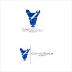 Comfort Coach Products Logo - Entry #22