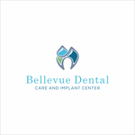 Bellevue Dental Care and Implant Center Logo - Entry #50