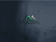 A1 Warehousing & Logistics Logo - Entry #46
