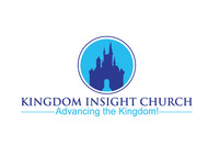 Kingdom Insight Church  Logo - Entry #63