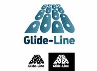 Glide-Line Logo - Entry #117