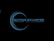 NextGen Accounting & Tax LLC Logo - Entry #475