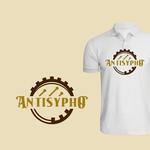 Antisyphon Logo - Entry #246