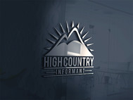 High Country Informant Logo - Entry #131