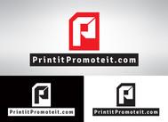 PrintItPromoteIt.com Logo - Entry #100