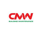CMW Building Maintenance Logo - Entry #166