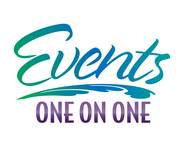 Events One on One Logo - Entry #154