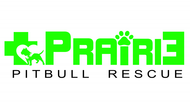 Prairie Pitbull Rescue - We Need a New Logo - Entry #24