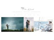 Alan McDonald - Photographer Logo - Entry #117