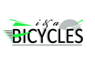 i & a Bicycles Logo - Entry #10