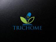 Trichome Logo - Entry #315