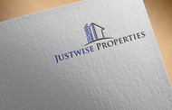 Justwise Properties Logo - Entry #65