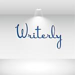 Writerly Logo - Entry #121