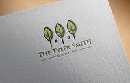 The Tyler Smith Group Logo - Entry #149