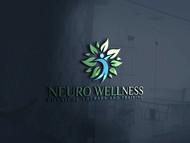 Neuro Wellness Logo - Entry #430