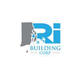 RI Building Corp Logo - Entry #164