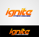 Personal Training Logo - Entry #93