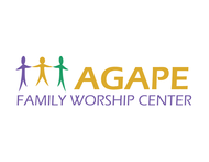 Agape Logo - Entry #156