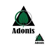 Adonis Logo - Entry #264