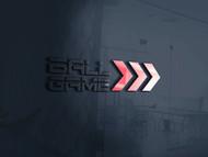 Ball Game Logo - Entry #45