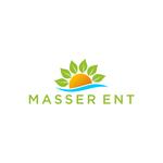 MASSER ENT Logo - Entry #279