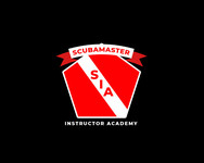 ScubaMaster Instructor Academy Logo - Entry #48